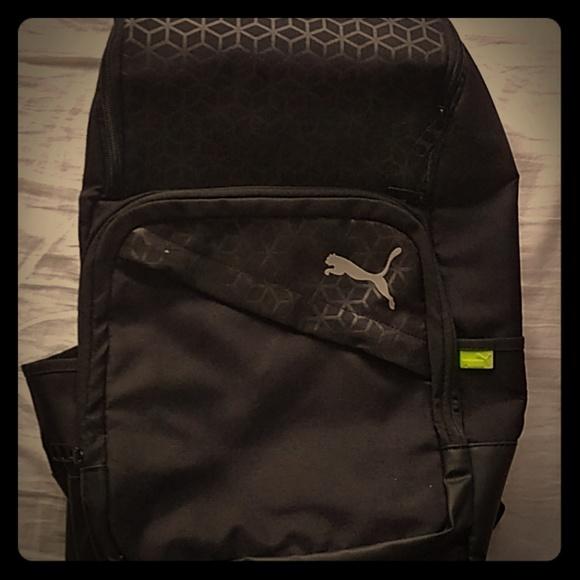 8fcfdd178ae Puma backpack. M 5b9ab7002e14782927071bd2
